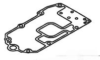 Riggpackning Suzuki
