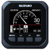 Instrument Suzuki