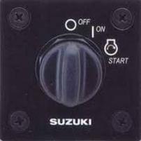 Reglage Suzuki